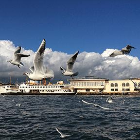 イスタンブール 2016